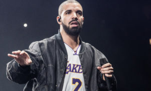 "Drake says he will finish More Life in ""about two weeks"""