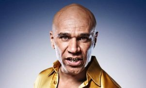 Goldie to release first solo studio album since 1998, The Journey Man