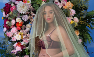 Beyoncé announces she's pregnant with twins in Instagram post
