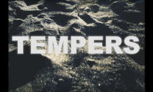Watch the stunning new video for Tempers' 'Further'