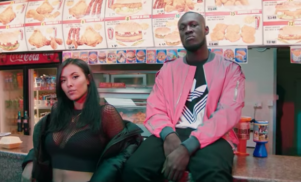 Stormzy drops video for 'Big For Your Boots', the first single from debut album Gang Signs & Prayer