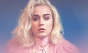 Katy Perry teams with Bob Marley's grandson for 'Chained to the Rhythm' – listen