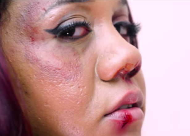 NoLay confronts domestic violence in powerful 'Dancing with the Devil' video