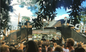 21 people hospitalized following suspected GHB overdose at Melbourne's Electric Parade festival
