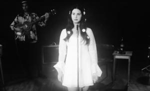 Watch Lana Del Rey unleash a retro sci-fi universe in the new video for 'Love'
