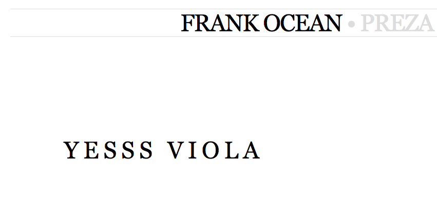 Frank Ocean, Alicia Keys, The Black Madonna and more react to Moonlight and Viola Davis Oscar wins