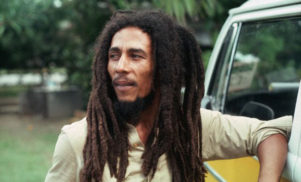 Lost Bob Marley master tapes restored after 40 years in London basement