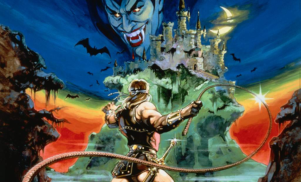 Castlevania TV show coming to Netflix this year