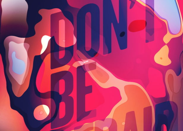 Don't Be Afraid lines up DJ Bone, Karen Gwyer and Batu for Easter party in London.