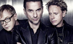 Depeche Mode return with 'Where's The Revolution' from new album Spirit