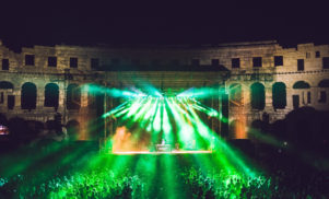 Grace Jones, Jeff Mills and Moderat to play Dimensions Festival 2017