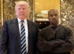 Kanye is finished with Trump