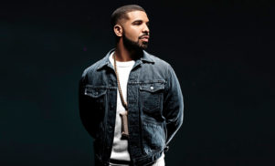 """Drake """"offered to help talk man down from bridge"""" in Manchester"""