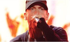 Eminem to headline Reading & Leeds 2017