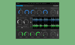 Suzanne Ciani, Chris Carter create presets for unique sound-splitting effects plug-in