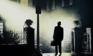 The Exorcist's iconic soundtrack set for deluxe vinyl reissue