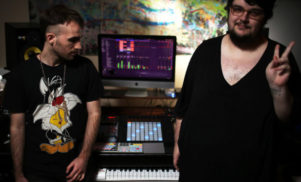 Hear Friendzone's final track 'Sweet Dreams'