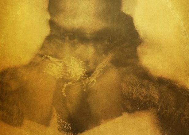 Stream Future's self-titled album now