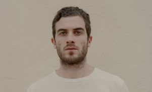 Nicolas Jaar is publishing a book called Network