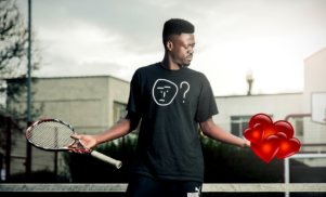 Moleskin and Kwam kick off Valentine's Day with silky smooth collaboration 'Hot Boy'