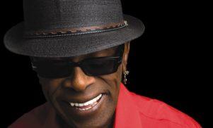 Soul legend Leon Ware dies aged 77
