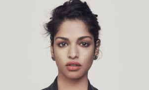 M.I.A. to curate Meltdown Festival 2017