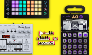 Buying your first synth: What to consider and where to get the best deals