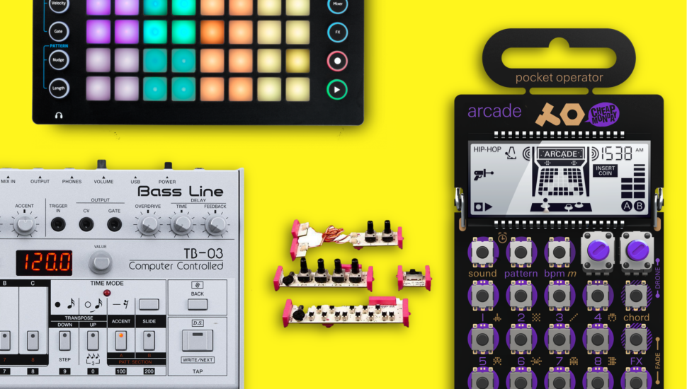 Buying your first synth: What to consider and where to get the best deal