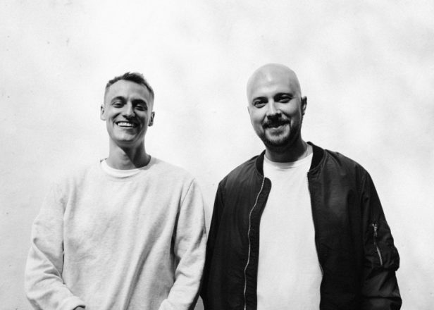Tessela and Truss return as Overmono with Arla II EP