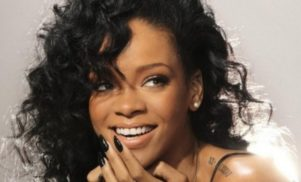 Rihanna named Harvard University Humanitarian of the Year