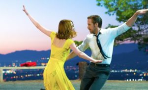 La La Land soundtrack is the best-selling US vinyl record of 2017 so far