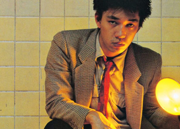 """Ryuichi Sakamoto's classic 1978 track 'Thousand Knives' gets 7"""" reissue on Rush Hour"""