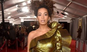 Solange criticizes Grammys following Beyoncé's Album of the Year loss
