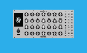 This synth module could be the only Eurorack oscillator you ever need
