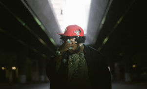 Thundercat releases new single 'Friend Zone'