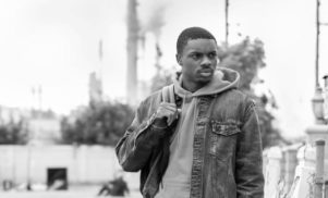 Vince Staples releases new single 'Bagbak'