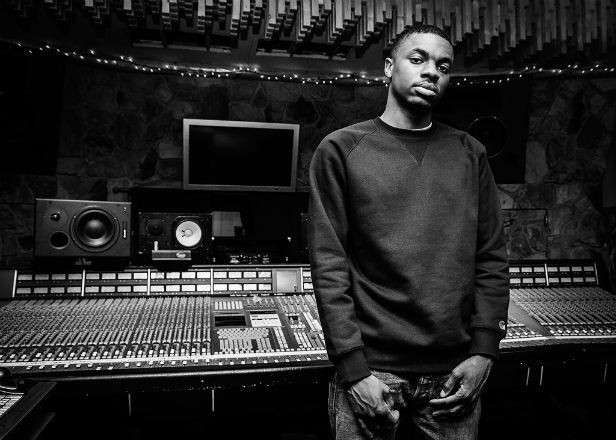 "Vince Staples' new album is coming ""very soon"""