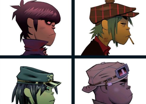Gorillaz's Demon Days getting reissued on vinyl for the first time