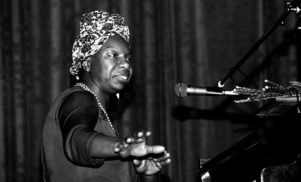 Nina Simone's childhood home to be preserved as historical site