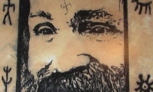 Charles Manson to release charity vinyl of 1980s prison recordings