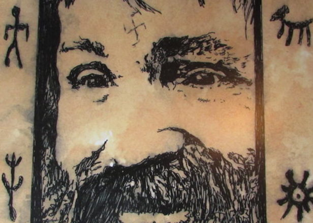 Charles Manson is still trying to make his music career happen