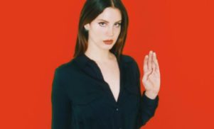 Lana Del Rey to perform a surprise SXSW set tomorrow