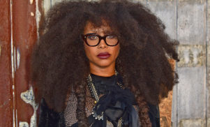 Erykah Badu announces Baduizm anniversary show in London