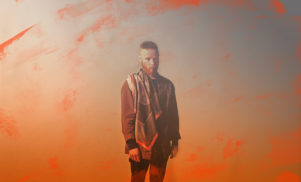 Forest Swords returns with first new music in four years – hear 'The Highest Flood'