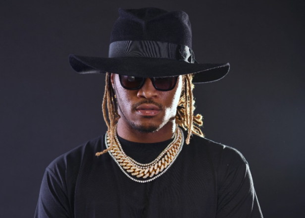 Future Makes Billboard History With 'HNDRXX'