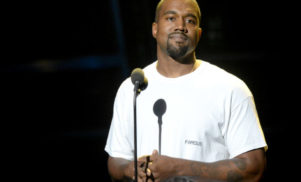 Kanye West settles $2.5m lawsuit over 'New Slaves' sample
