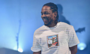 Kendrick Lamar will release his new album later this month – and it may feature U2