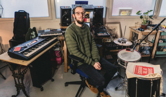 Hector Plimmer – Against The Clock