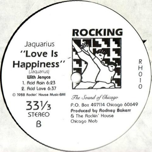 The 20 Best Acid House Records Ever Made