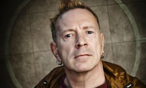 "John Lydon: ""You have to support Trump or you will destroy America"""